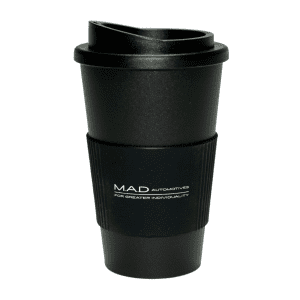 MAD Thermal Mugs