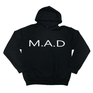 MAD Hoodie