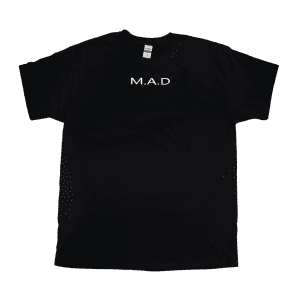 MAD Short Sleeve T-Shirt