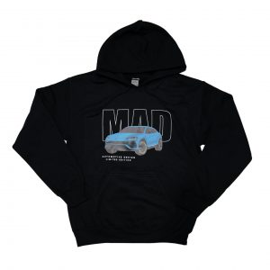 Urus Hoodie (Multiple Colours Available)